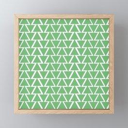 Endless Woods Framed Mini Art Print