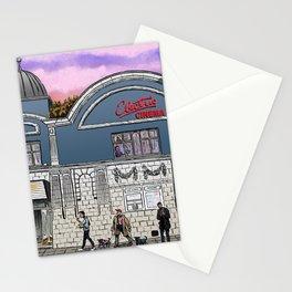 London Cinema Stationery Cards
