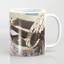 Menopause  Coffee Mug