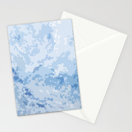 THE WINTER Stationery Cards