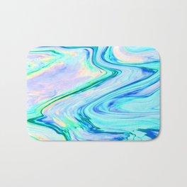 Marbled XXI Bath Mat