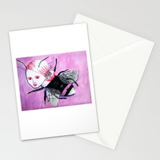 bee Linda Stationery Cards