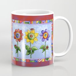 The Three Amigos III Coffee Mug