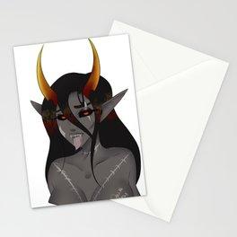 Un-Legion-Like Stationery Cards