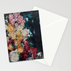 Balboa Roses.. Stationery Cards