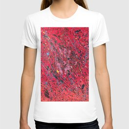 Emotion on Canvas, 2016 T-shirt