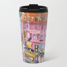 My little Budapest Travel Mug