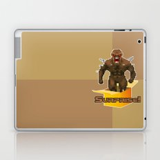surprise! Laptop & iPad Skin