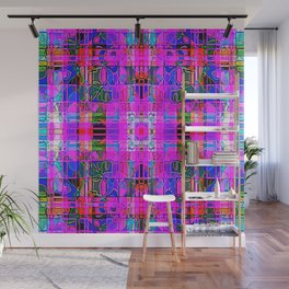 colour explosion Wall Mural