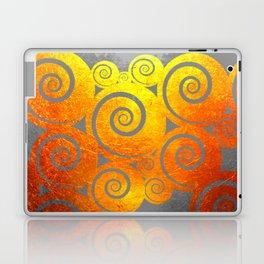 """"""" Kiwi Lifestyle"""" - Golden Kuro Laptop & iPad Skin"""