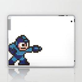 Mega Man Laptop & iPad Skin