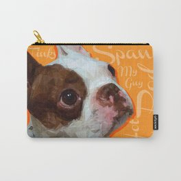 Spanky Carry-All Pouch