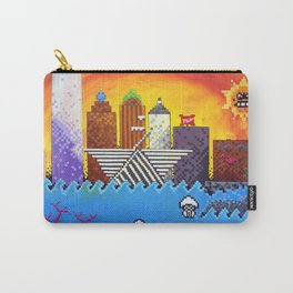 8 Bit Milwaukee Carry-All Pouch