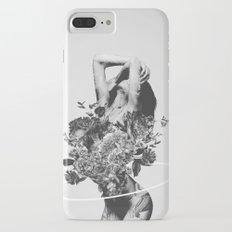Be Slowly iPhone 7 Plus Slim Case
