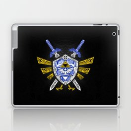 Heroes Legend - Zelda Laptop & iPad Skin
