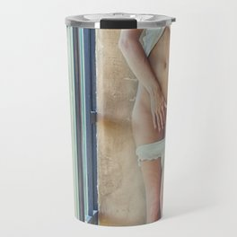 Woman's Story Travel Mug