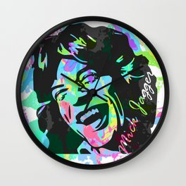 JAGGER Wall Clock