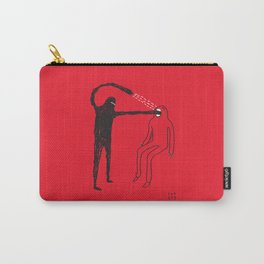 Mouth Carry-All Pouch