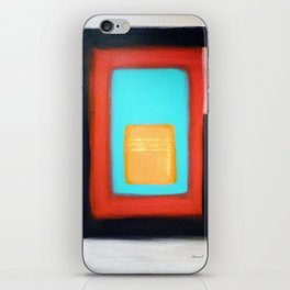 Living Rothko iPhone Skin