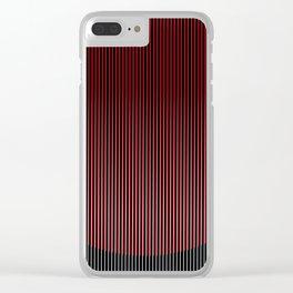 Esfera Caracas -Detail- Clear iPhone Case