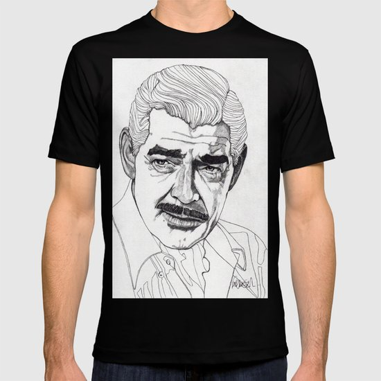 Clark Gable T-shirt