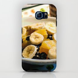 Breakfast 2 iPhone Case