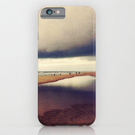 seascape iPhone & iPod Case