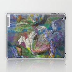 Babylonian Pondlife Laptop & iPad Skin