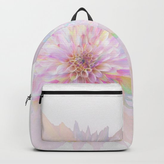 Delicate Detonation II Backpack
