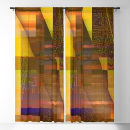 awesome stuff Blackout Curtain