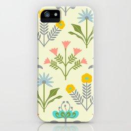 LORA iPhone Case