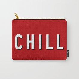 Chill #society6 #decor #buyart #artprint Carry-All Pouch