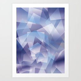 Abstract 212 Art Print