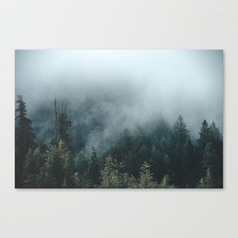 The Smell of Earth - Nature Photography Canvas Print