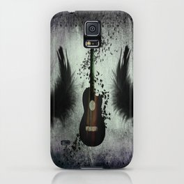Anyway the wind blows... iPhone Case