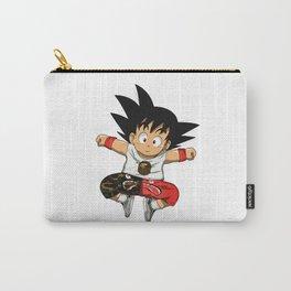 Little Goku Bape Hype Carry-All Pouch