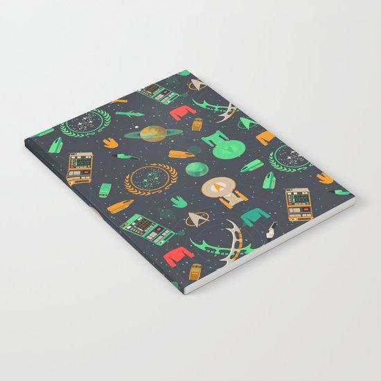 Make it so! Notebook