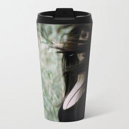 Won't Let You Disappear Travel Mug