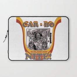CarBoNite! Laptop Sleeve