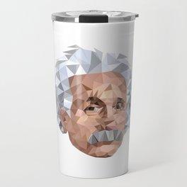 Mentor me Einstein Travel Mug