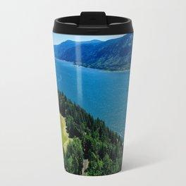 Cape Horn View Travel Mug
