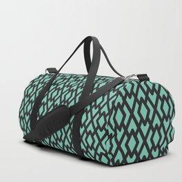 Moroccan Fencing, Duffle Bag