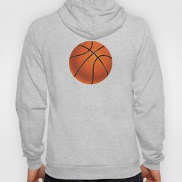 Basketball Ball Hoody