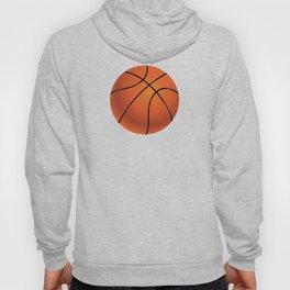Basketball Ball Hoody