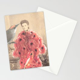 Salvaged Relatives (11) Stationery Cards