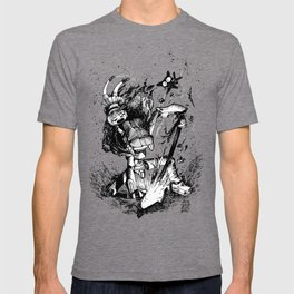 Gainax/Trigger Tribute 01 T-shirt