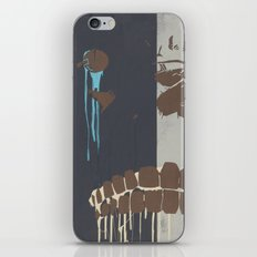 CHOMP iPhone & iPod Skin