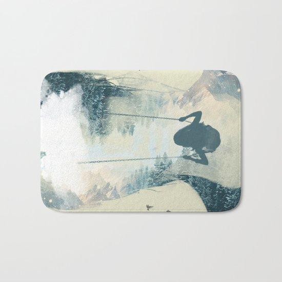 weightless Bath Mat