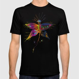 Butterfly spirit T-shirt