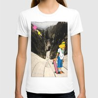 skate T-shirts featuring skate by Fernando Gallegos